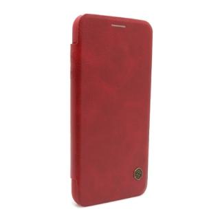 Futrola NILLKIN QIN za Samsung A600F Galaxy A6 2018 crvena