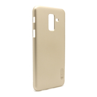 Futrola NILLKIN super frost za Samsung A605G Galaxy A6 Plus 2018 zlatna