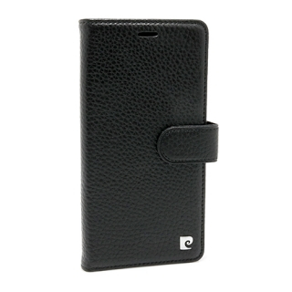 Futrola PIERRE CARDIN PCS-P08 za Huawei P20 Pro crna