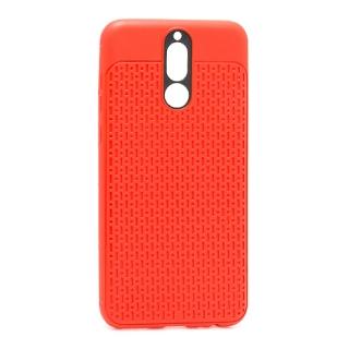 Futrola silikon DROPS za Huawei Mate 10 Lite crvena