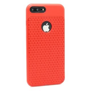 Futrola silikon DROPS za Iphone 7 Plus/ Iphone 8 Plus crvena