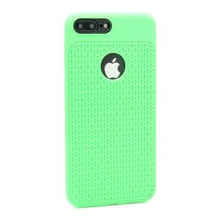 Futrola silikon DROPS za Iphone 7 Plus/ Iphone 8 Plus zelena