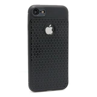 Futrola silikon DROPS za Iphone 7/ Iphone 8 crna