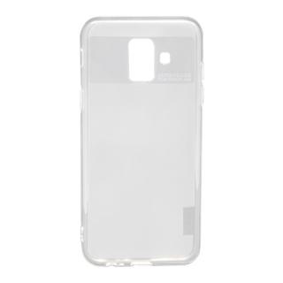 Futrola X-LEVEL Antislip za Samsung A600F Galaxy A6 2018 providna