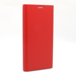 Futrola BI FOLD Ihave Elegant za Huawei Y6 2018 crvena