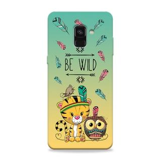 Futrola DURABLE PRINT za Samsung A530F Galaxy A8 2018 DP0034