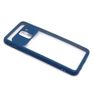 Futrola ELEGANT CLEAR za Samsung A530F Galaxy A8 2018 teget