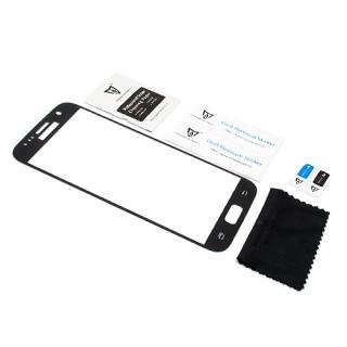 Folija za zastitu ekrana GLASS MONSTERSKIN 3D za Samsung G930 Galaxy S7 crna