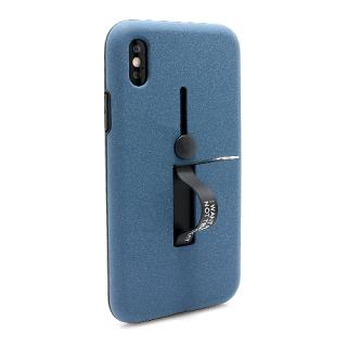 Futrola Finger Strap za Iphone X/ Iphone XS teget