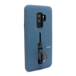 Futrola Finger Strap za Samsung G965F Galaxy S9 Plus teget