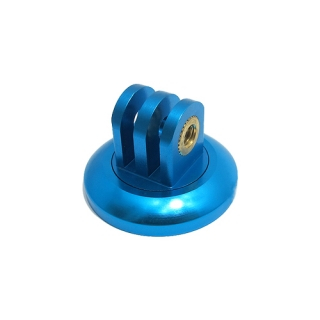 Adapter za GoPro Hero 4s/4/3+/3/2 plavi