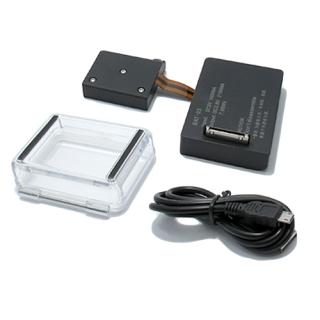 Back up baterija za GoPro Hero 4 2100mAh