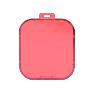 Dodatak za objektiv za GoPro 5 model 1 crveni