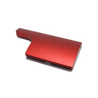 Dodatak za otvaranje kucista za GoPro Hero 3+/4 model 1 crveni