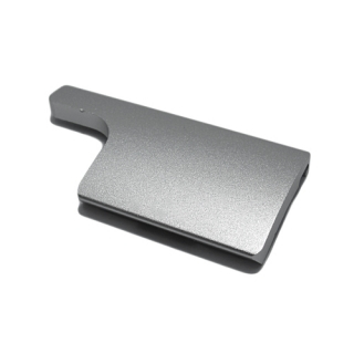 Dodatak za otvaranje kucista za GoPro Hero 3+/4 model 1 srebrni