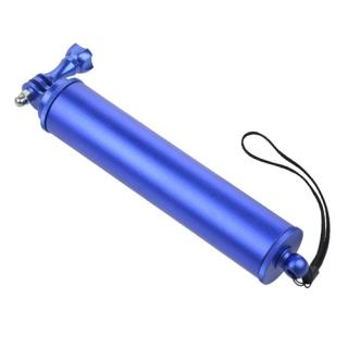 Drska metalna za GoPro Hero 4s/4/3+/3/2/1 model 1 plava