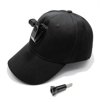 Kacket za GoPro crni