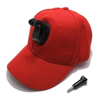 Kacket za GoPro crveni