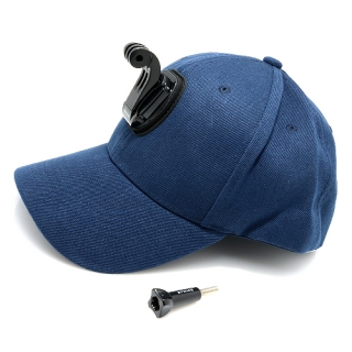 Kacket za GoPro plavi