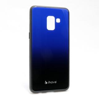 Futrola GLASS Ihave za Samsung A530F Galaxy A8 2018 DZ02