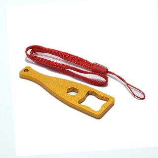 Kljuc za GoPro model A narandzasti
