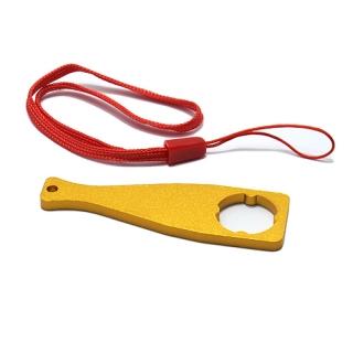 Kljuc za GoPro model B narandzasti