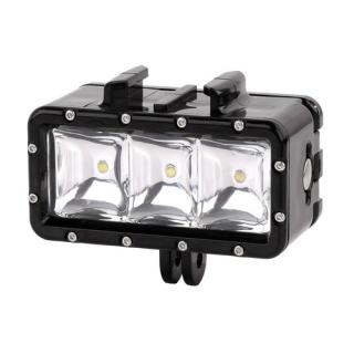 Led lampa za ronjenje za GoPro Hero 4s/4/3+/3/2 model 1