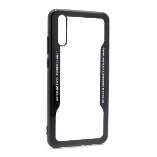 Futrola BACK CLEAR za Huawei P20 crna
