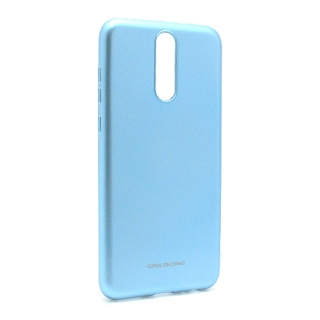 Futrola Jelly za Huawei Mate 10 Lite plava