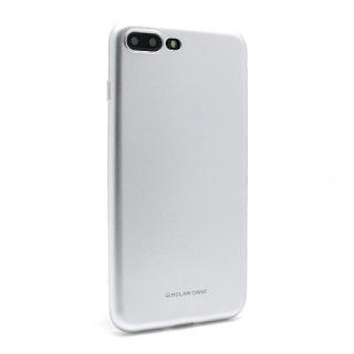 Futrola Jelly za Iphone 7 Plus/ Iphone 8 Plus srebrna