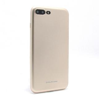Futrola Jelly za Iphone 7 Plus/ Iphone 8 Plus zlatna