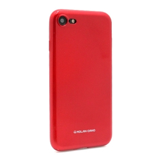 Futrola Jelly za Iphone 7/ Iphone 8 bordo