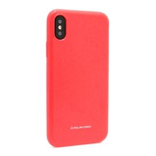 Futrola Jelly za Iphone X/ Iphone XS pink