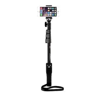 Selfie drzac YT-1288 BT crni
