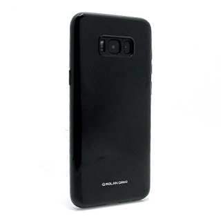 Futrola Jelly za Samsung G955F Galaxy S8 Plus crna