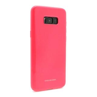 Futrola Jelly za Samsung G955F Galaxy S8 Plus pink