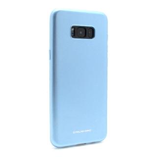 Futrola Jelly za Samsung G955F Galaxy S8 Plus plava