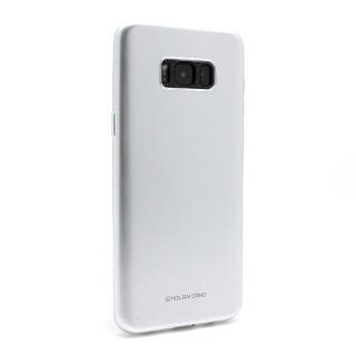 Futrola Jelly za Samsung G955F Galaxy S8 Plus srebrna