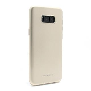 Futrola Jelly za Samsung G955F Galaxy S8 Plus zlatna