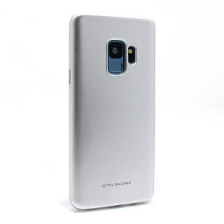 Futrola Jelly za Samsung G960F Galaxy S9 srebrna