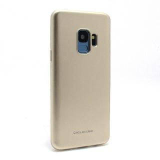 Futrola Jelly za Samsung G960F Galaxy S9 zlatna