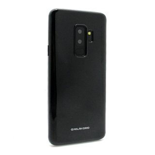 Futrola Jelly za Samsung G965F Galaxy S9 Plus crna