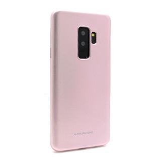 Futrola Jelly za Samsung G965F Galaxy S9 Plus roze