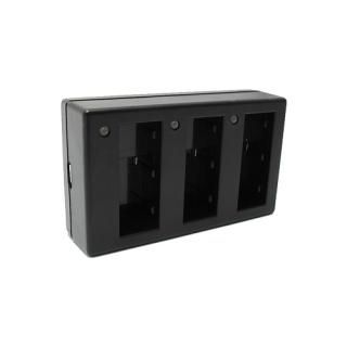 Punjac za GoPro 5 bateriju 5V/1A 3 izlazna porta model 1