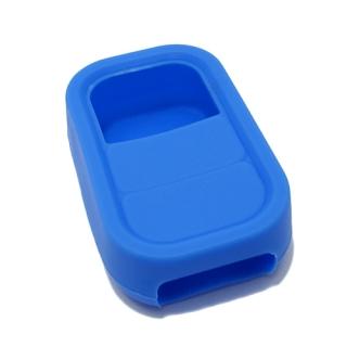 Silikonska futrola za GoPro daljinski upravljac plava