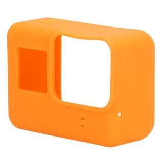 Silikonska maska za GoPro 5 narandzasta