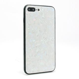 Futrola GLASS Crystal za Iphone 7 Plus/Iphone 8 Plus bela model 1