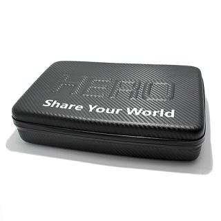 Torba za GoPro Carbon Hero 4/3+/3/2 vodootporna L