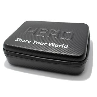 Torba za GoPro Carbon Hero 4/3+/3/2 vodootporna M