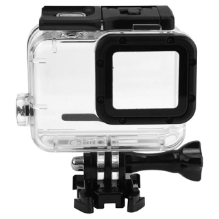 Vodootporno kuciste za GoPro 5 2u1 crno model 2